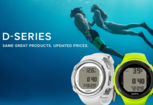 Suunto Offering 'Special Pricing' In USA For D-Series Dive Watches