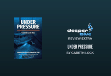 Review Extra: Under Pressure by Gareth Lock