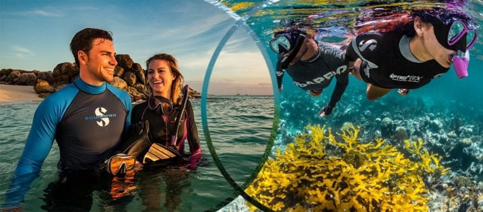 The Simply Scuba Guide To Snorkelling Gear