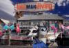 The Last Man Diving, Speedos episode