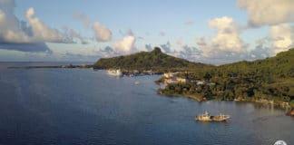 Weno, Truk Lagoon - Deeperblue.com