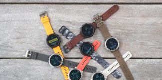 Suunto D5 Dive Watch Now Shipping