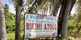 Bikini Atoll Photo by Kurt Cotoaga https://kydroon.de/