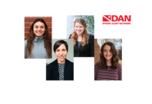 DAN Announces Its Four Summer Interns