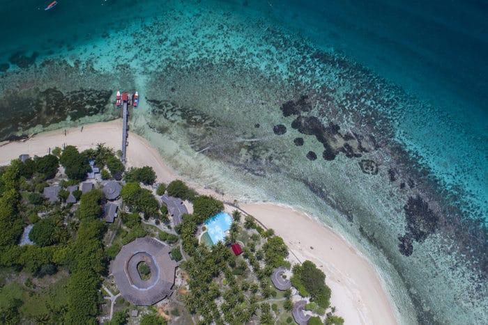 Gangga Island Resort & Spa