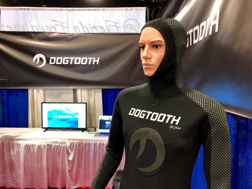 Dogtooth Wetsuits Making a Flashy Splash 1