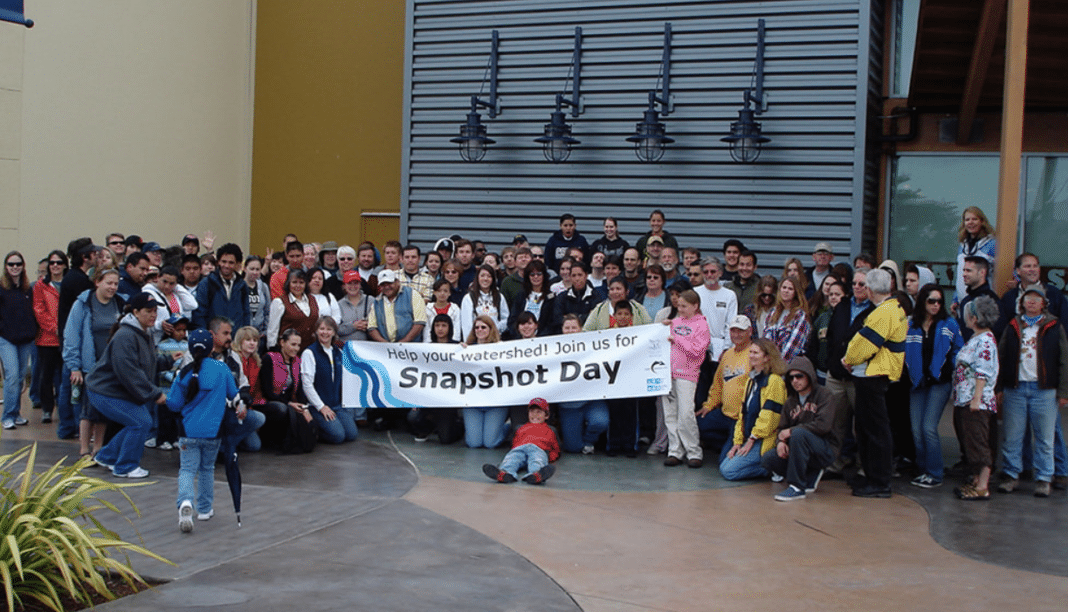 'Snapshot Day' In Monterey To Celebrate 20th Anniversary