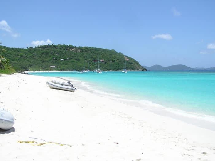 Tortola BVI by Denise