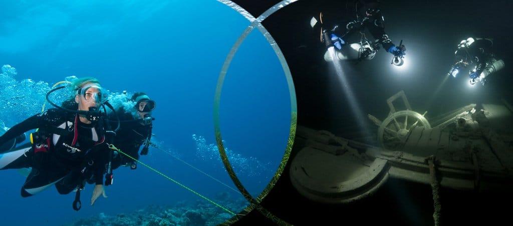 The Scuba Diver's Essential Kit