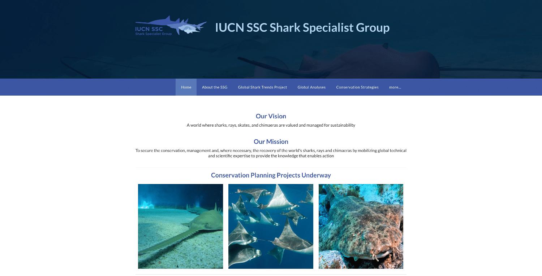 ICUN SSC Website