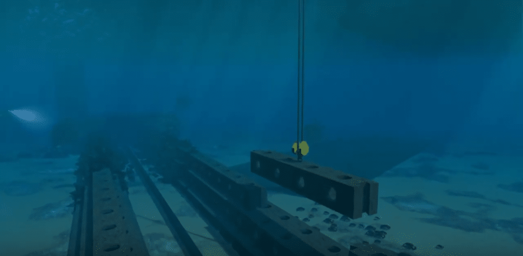 New Artificial Reef Building Technology Receives Funding Boost 2