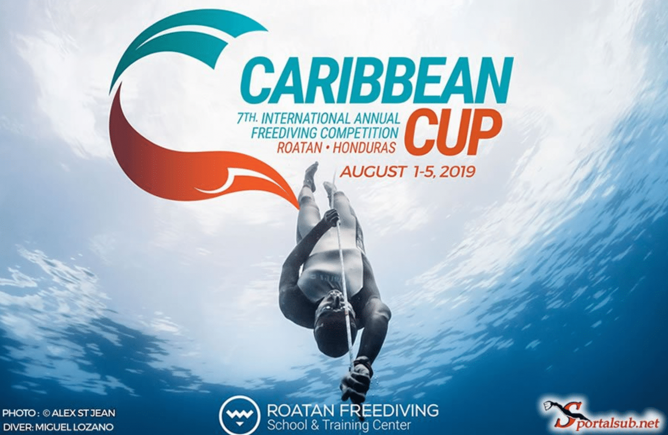 2019 Caribbean Cup To Have Judges From Both AIDA And CMAS
