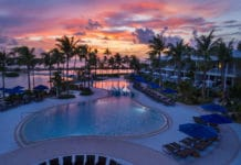 Hawks Cay Resort Honors American Heroes During Annual Heroes Salute Program