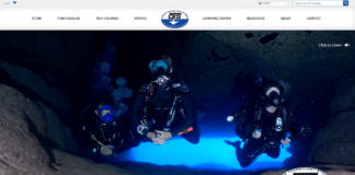 Ocean Technology Systems recently announced that the company's new website has officially launched.