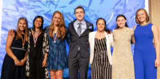Our World-Underwater Scholarship Society Introduces 2019 Class Of Scholars And Interns