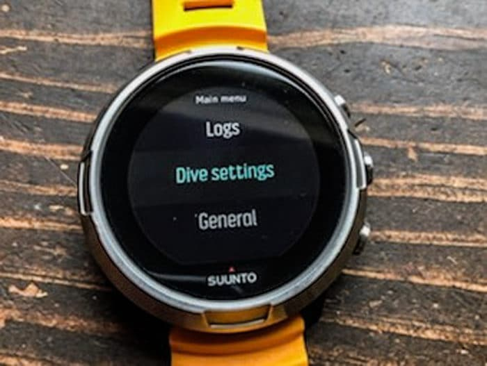 Review: Suunto D5 Dive Computer – Freediving Perspectives 1