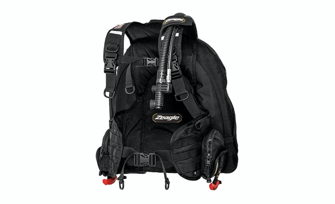 Zeagle Offering A Special U.S. Discount For Its Covert XT BCD