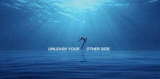 Unleash Your Other Side DJI Teaser