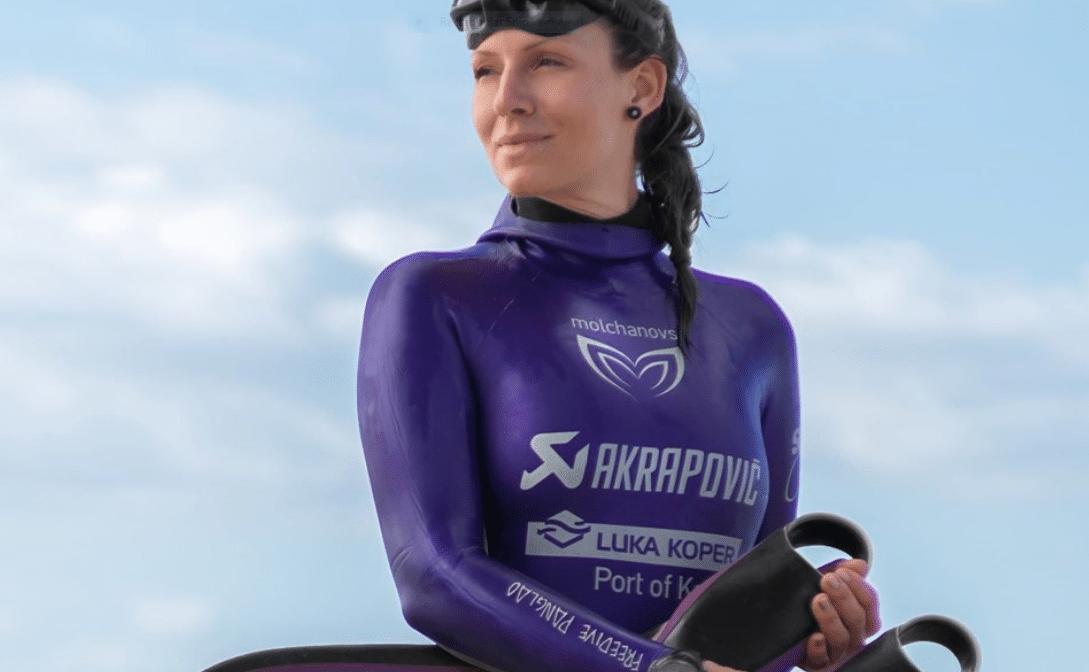 Alenka Artnik (Photo credit: Martin Zapanta)
