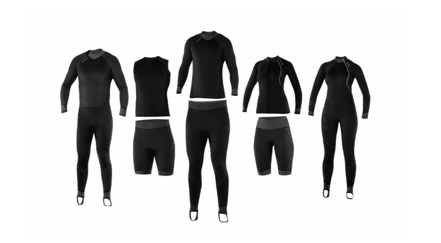 BARE Introduces New ExoWear Thermal Protection Clothing