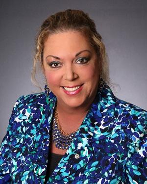 Green Diver Intiative Executive Director Maria Lewis