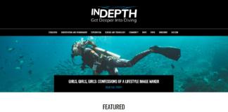 GUE Unveils 'InDepth' Blog