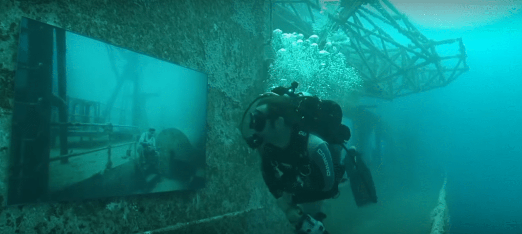 Andreas Franke Vandenburg exhibition