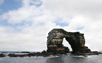 Darwin's Arch by Dag Peak creative commoms