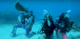 Keys Underwater Music Festival