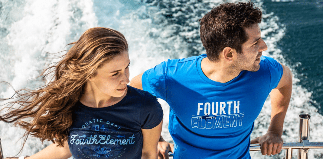 Summer Life 19 Collection - Fourth Element