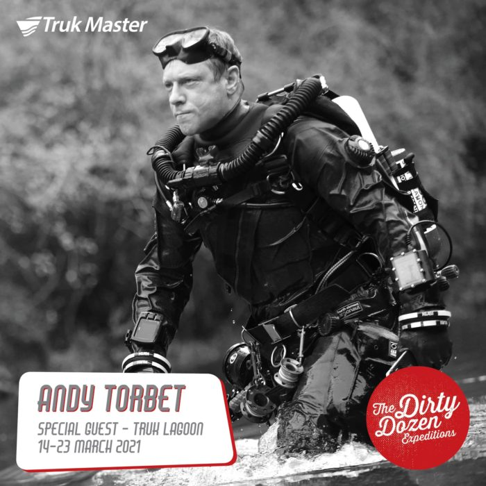 Andy Torbet