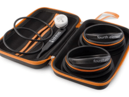 Fourth Element Unveils New Ellipse Dry Glove System