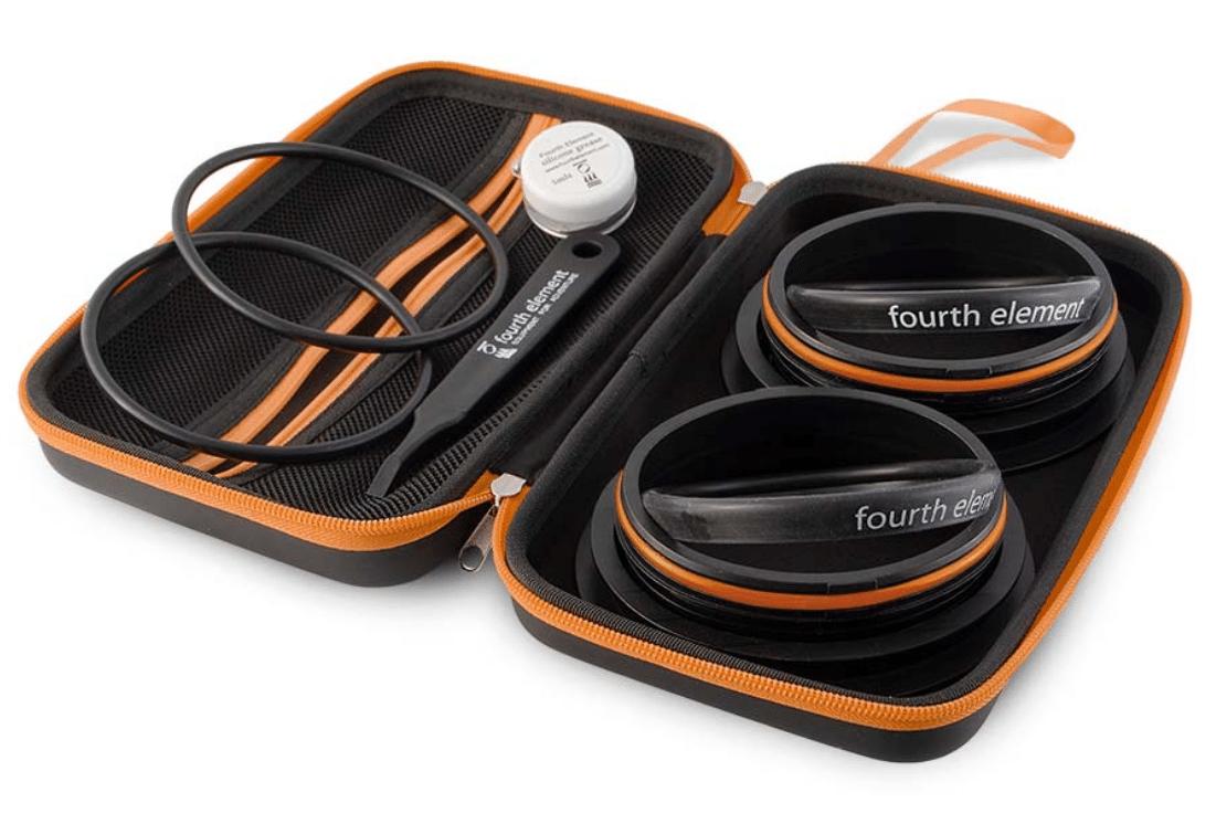 Fourth Element Unveils New Ellipse Dry Glove System