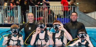 Dates Announced For GO Diving Show 2020