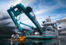 National Geographic Announces 'Mission OceanX'