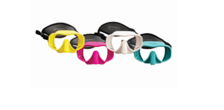 Oceanic's Shadow, Mini Shadow Masks Now Available In Four New Colors