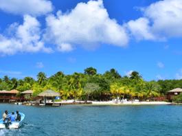 Anthony's Key Resort Roatan