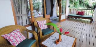 Murex Dive Resorts Bangka Island