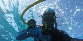PFI Technical Freediving