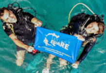 AWARE Week Returns in September to Inspire Action for a Healthier Ocean