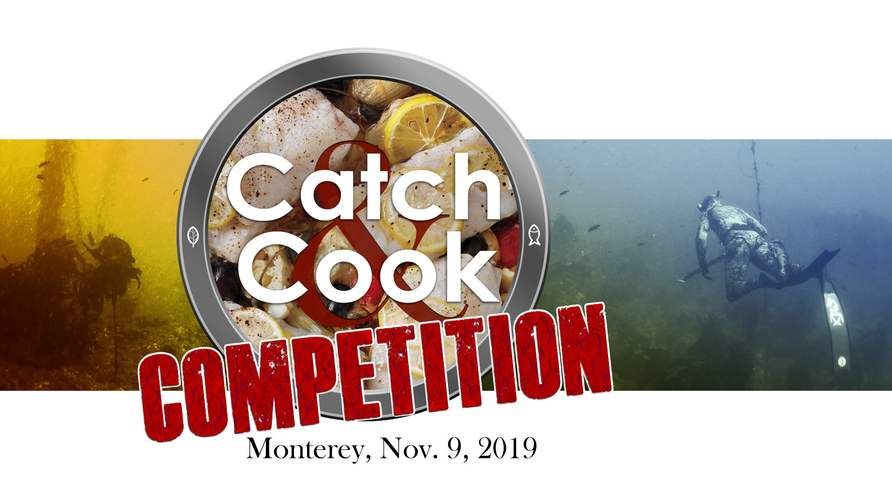 Unique Spearo Competition Promoting Good Cooking, Ocean Conservation