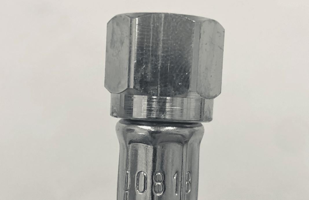 Dive Rite Recalls Rubber Low-Pressure Regulator Hoses