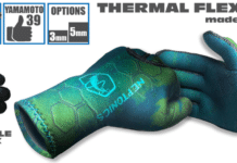 Neptonics' New Thermal Flex Dive Gloves