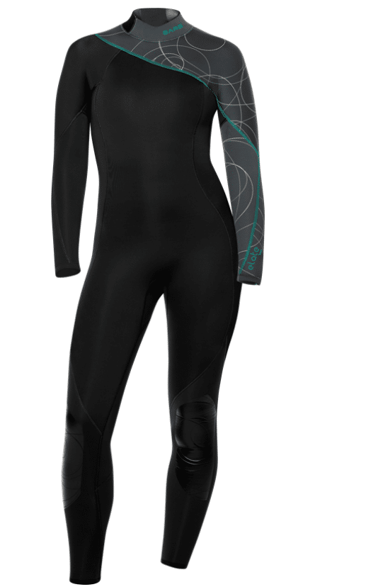 BARE Women's Elate wetsuit