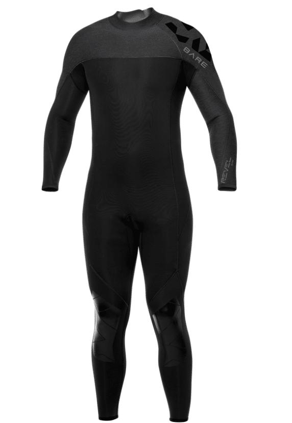 BARE Revel Men's wetsuit