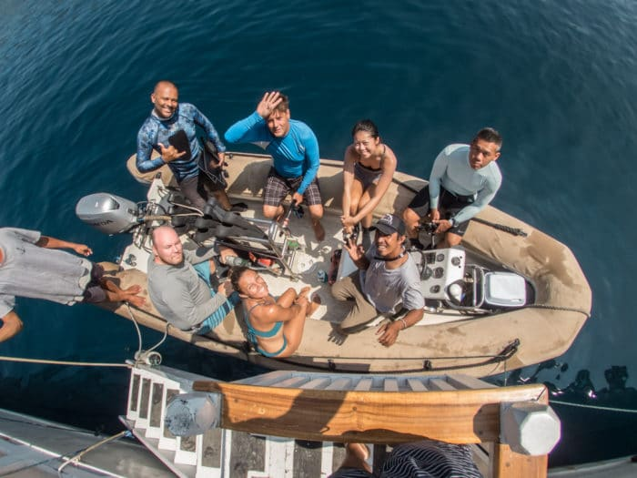 Review: Tradewinds Adventures Freediving Liveaboard to Komodo 5