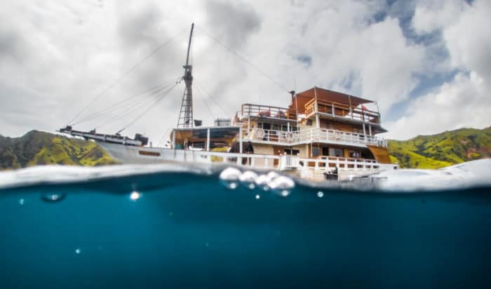 Review: Tradewinds Adventures Freediving Liveaboard to Komodo 9