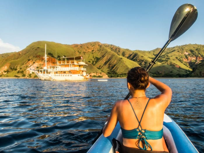 Review: Tradewinds Adventures Freediving Liveaboard to Komodo 7