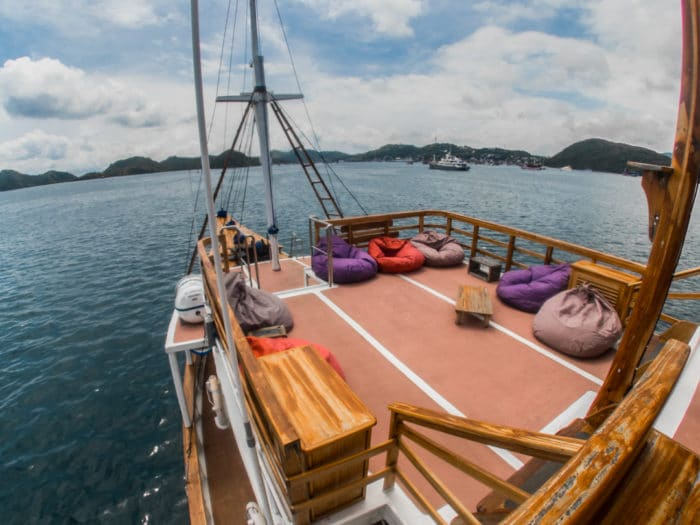 Review: Tradewinds Adventures Freediving Liveaboard to Komodo 6
