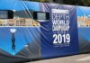 AIDA Depth World Championships 2019 Opening Ceremony